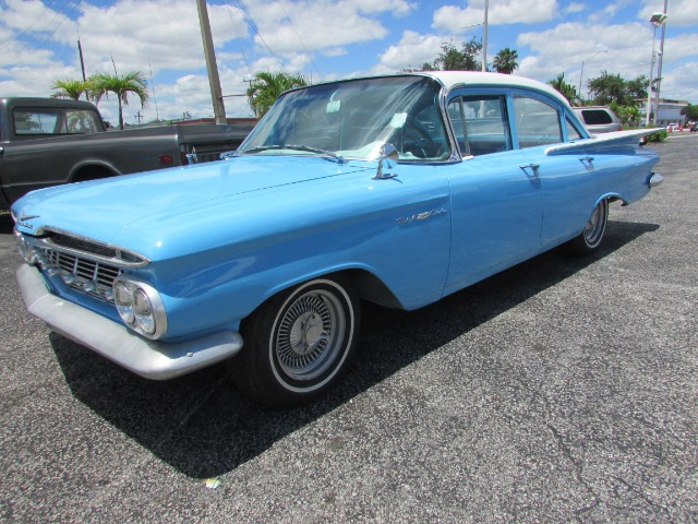 Used 1959 CHEVROLET SEDAN  | Miami, FL