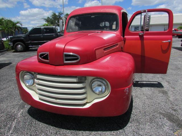 Used 1948 FORD VAN  | Miami, FL