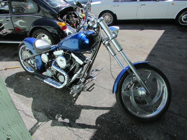Used 2011 MOTORCYCLE CUSTOM SPECIAL CONSTRUCTION  | Miami, FL