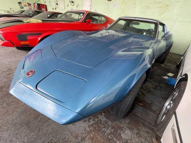 Used 1974 CHEVROLET CORVETTE  | Miami, FL