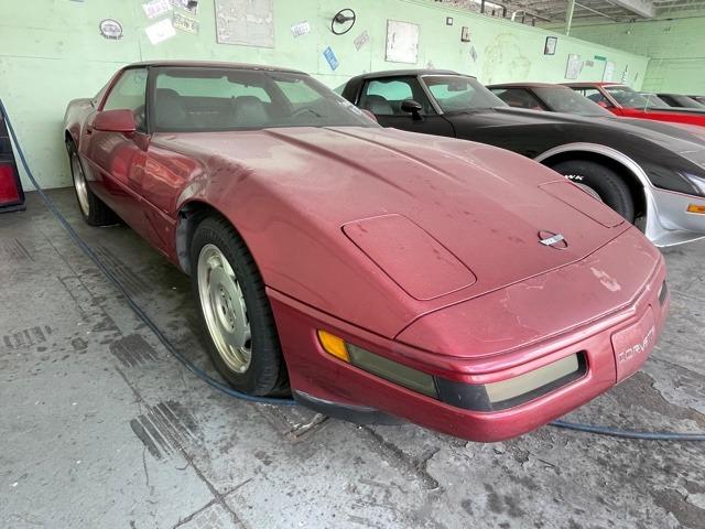 Used 1995 CHEVROLET CORVETTE  | Miami, FL