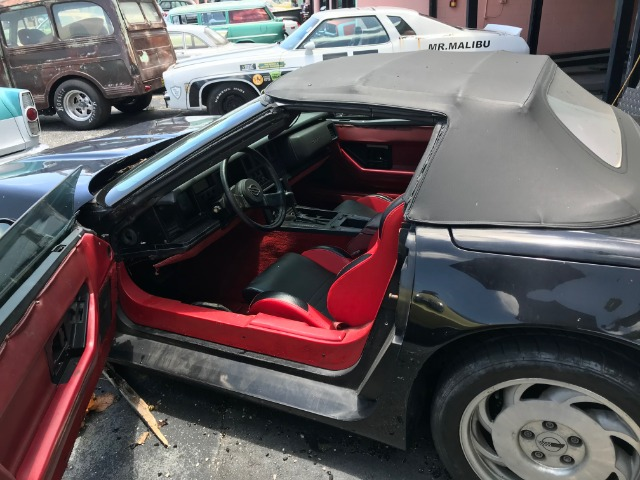 Used 1984 CHEVROLET CORVETTE  | Miami, FL