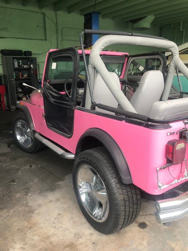 Used 1985 JEEP WRANGLER  | Miami, FL