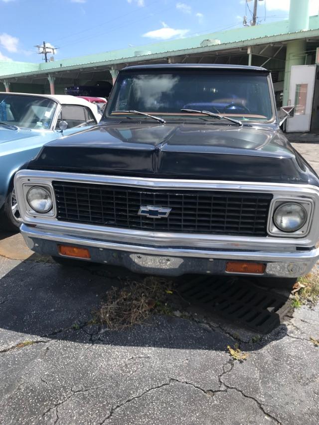 Used 1969 CHEVROLET C-10  | Miami, FL