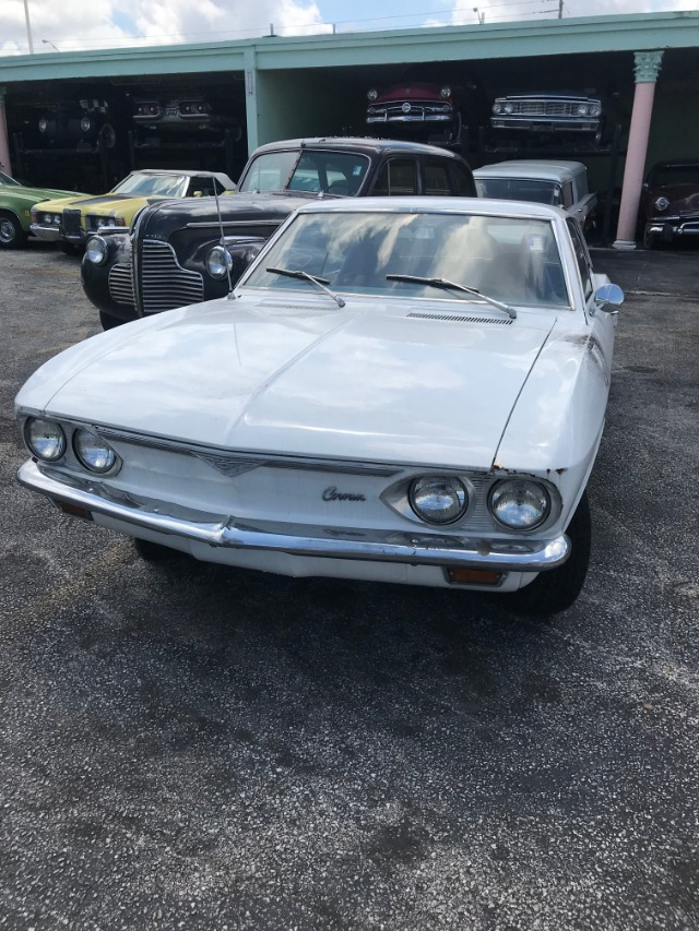 Used 1967 CHEVROLET CORVAIR  | Miami, FL