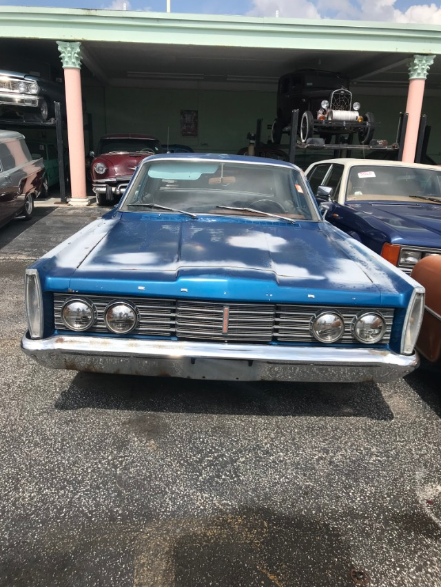 Used 1965 MERCURY MONTEREY  | Miami, FL