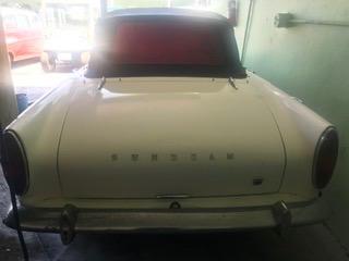 Used 1966 SUNBEAM ALPINE  | Miami, FL