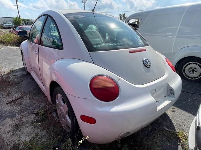 Used 1998 VOLKSWAGEN Beetle  | Miami, FL