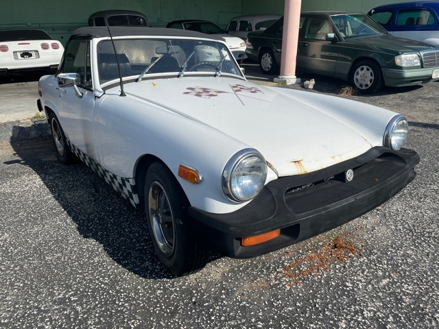 Used 1976 MG MIDGET  | Miami, FL