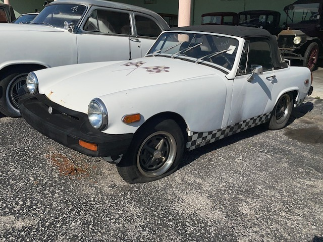 Used 1976 MG MIDGET  | Miami, FL