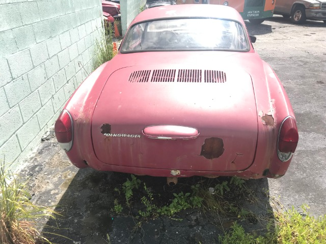 Used 1972 VOLKSWAGEN KARMAN  | Miami, FL