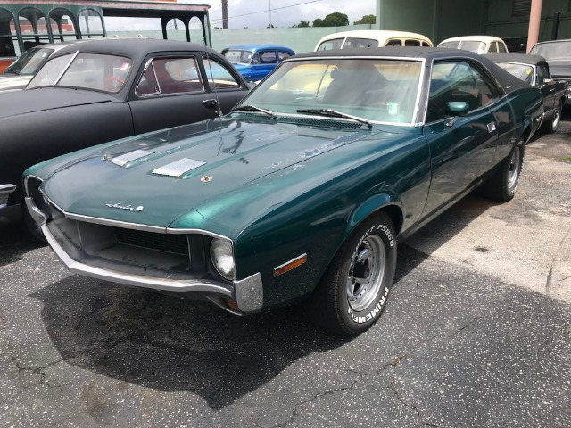 Used 1970 AMC JAVELIN  | Miami, FL