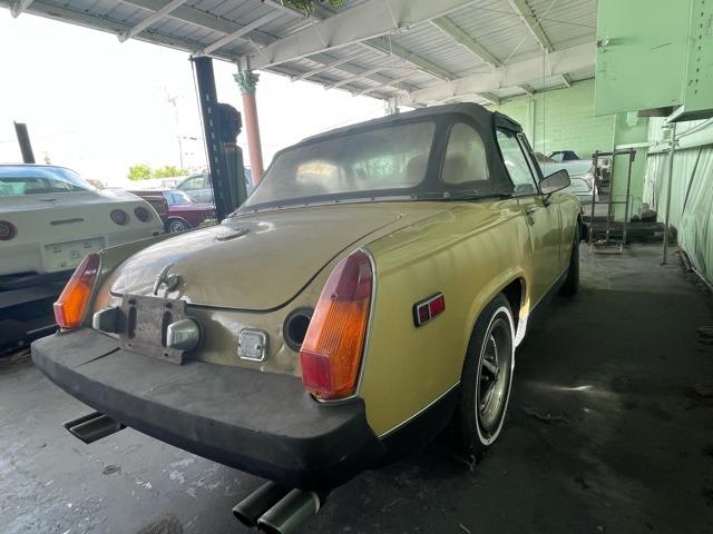 Used 1975 MG MIDGET  | Miami, FL