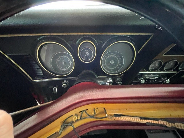 Used 1971 FORD MUSTANG Mach 1 | Miami, FL
