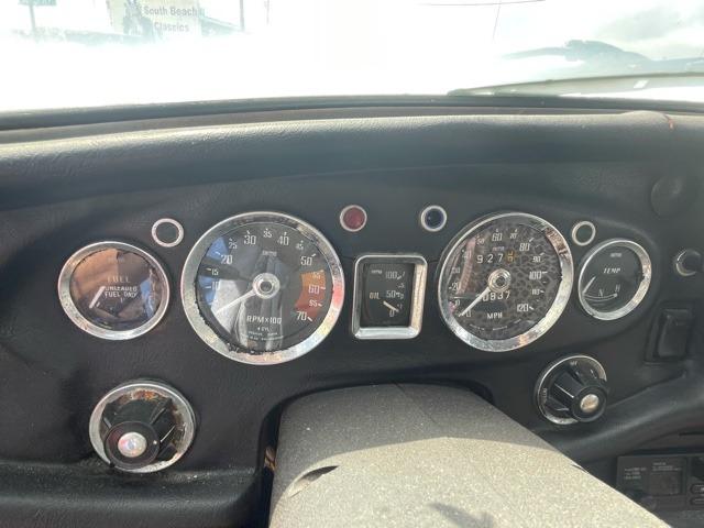 Used 1976 MG Roadster  | Miami, FL