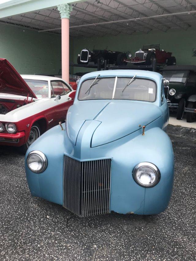 Used 1947 CHRYSLER WINDSOR  | Miami, FL
