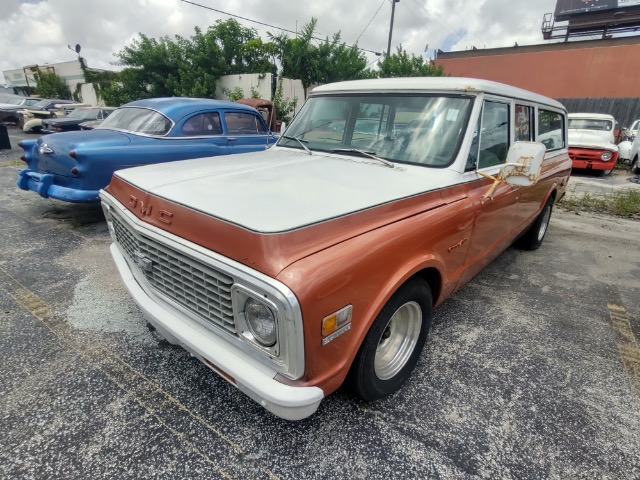 Used 1972 GMC CUSTOM  | Miami, FL