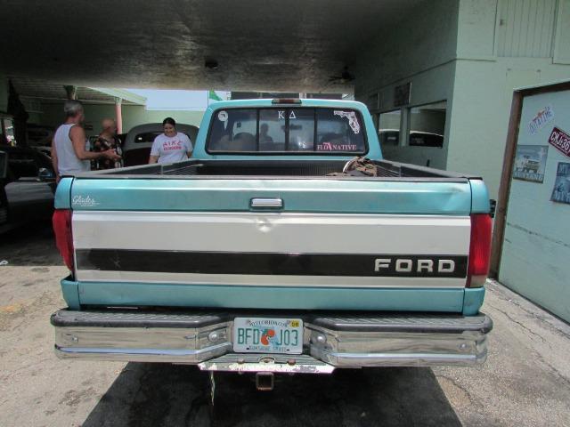 Used 1993 FORD F-150  | Miami, FL