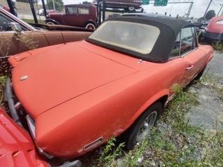 Used 1968 FIAT FT-43  | Miami, FL