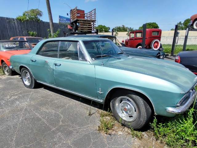 Used 1965 CHEVROLET CORVAIR  | Miami, FL