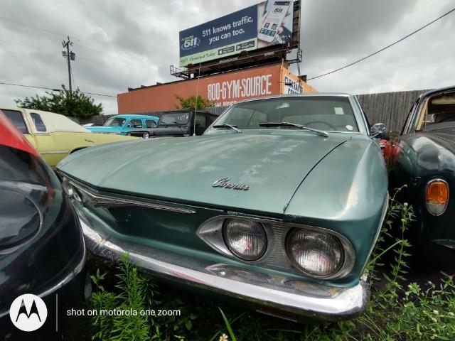Used 1965 CHEVROLET CORVAIR    Miami, FL