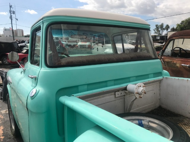 Used 1957 CHEVROLET SIDE STEP  | Miami, FL