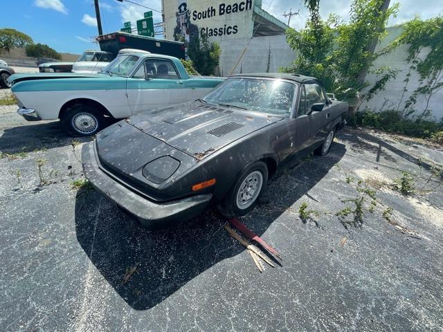Used 1980 TRIUMPH TR-7  | Miami, FL
