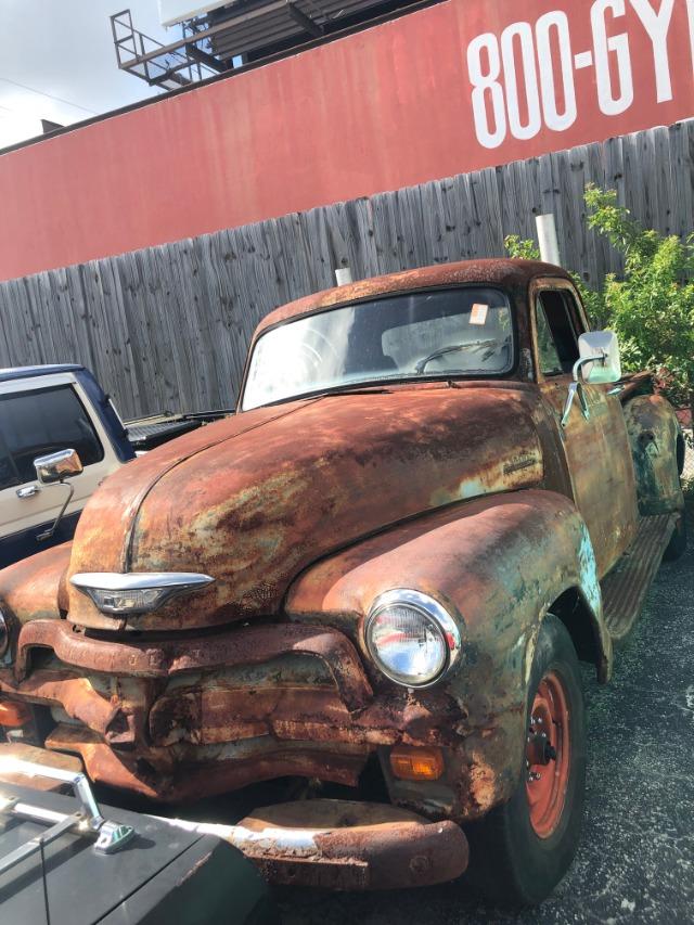 Used 1954 CHEVROLET SEDAN  | Miami, FL