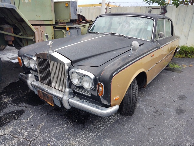 Used 1969 ROLLS ROYCE SILVER SHADOW  | Miami, FL
