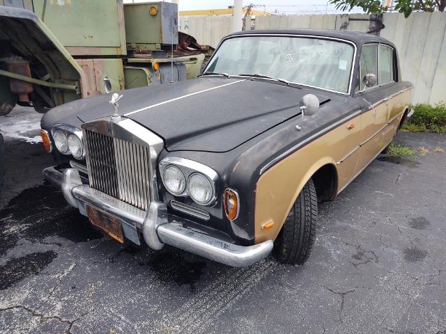 Used 1969 ROLLS ROYCE SHADOW  | Miami, FL