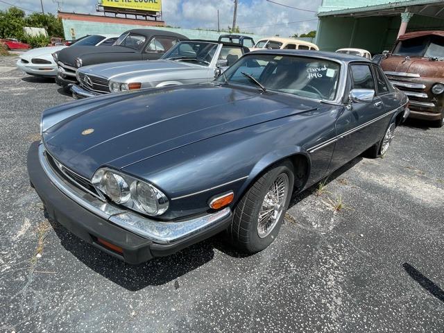 Used 1988 JAGUAR XJS  | Miami, FL