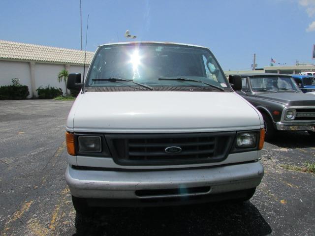 Used 2006 FORD E250  | Miami, FL