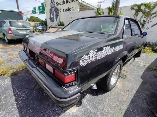 Used 1970 CHEVROLET MALIBU  | Miami, FL