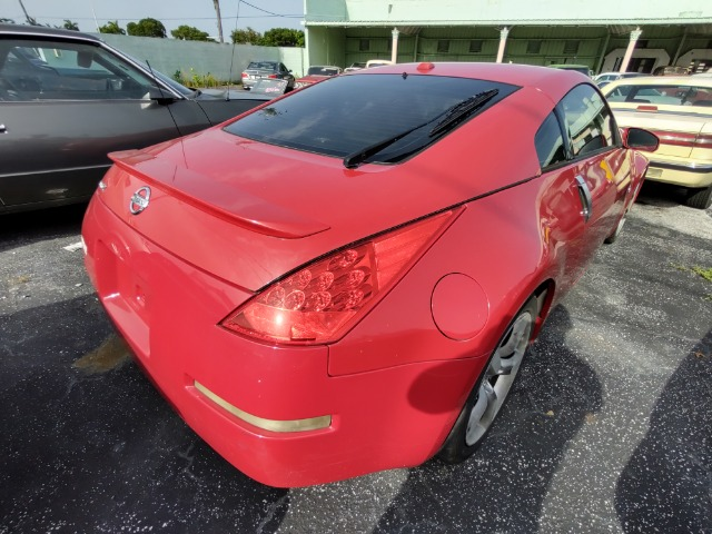 Used 2006 NISSAN 350Z  | Miami, FL