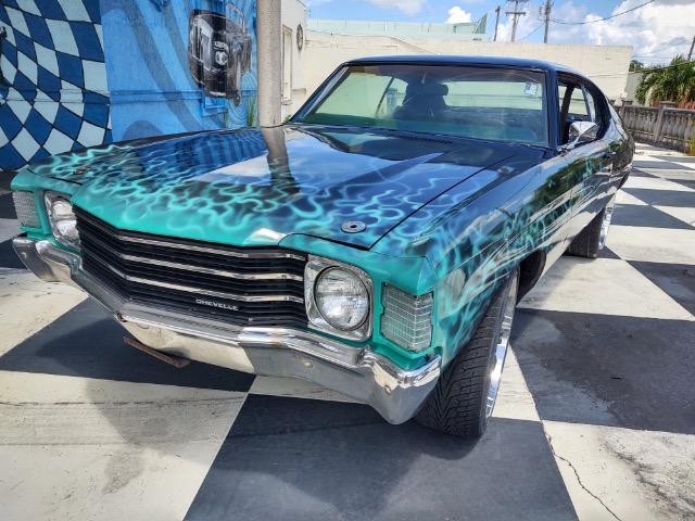 Used 1972 CHEVROLET CHEVELLE  | Miami, FL