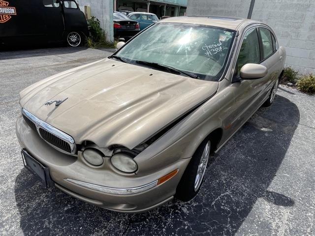 Used 2003 JAGUAR X-Type 2.5 | Miami, FL