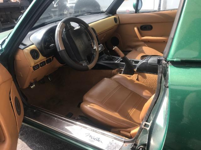 Used 1991 MAZDA MX S  | Miami, FL