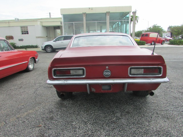 Used 1967 CHEVROLET CAMARO  | Miami, FL
