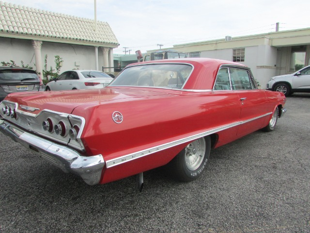 Used 1963 CHEVROLET IMPALA SUPER SPORT  | Miami, FL