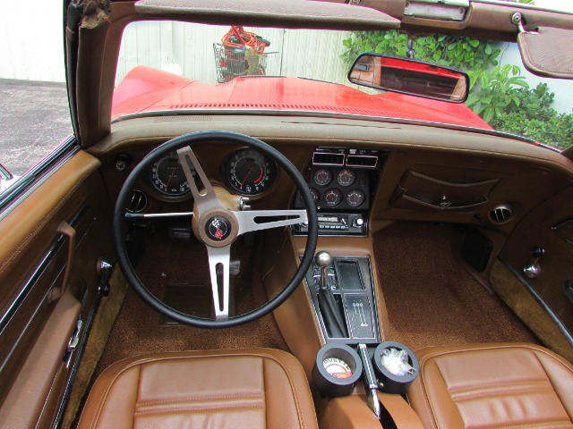 Used 1972 CHEVROLET CORVETTE  | Miami, FL