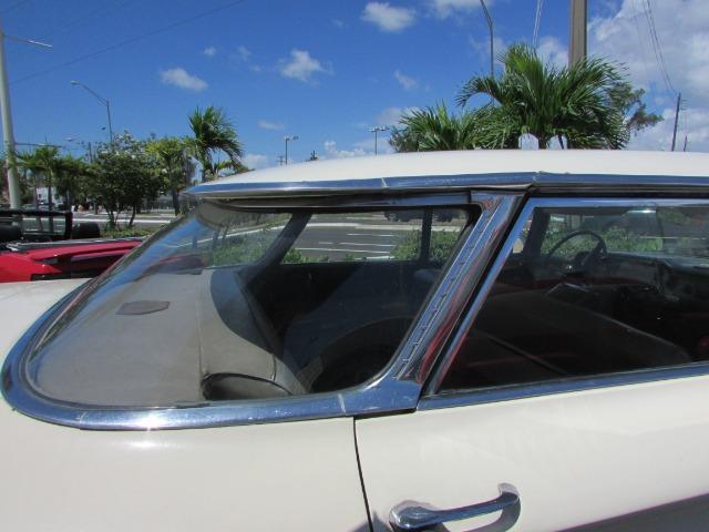 Used 1960 OLDSMOBILE DYNAMIC 88 HOLIDAY SPORT SEDAN  | Miami, FL