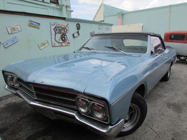 Used 1966 BUICK SKYLARK  | Miami, FL