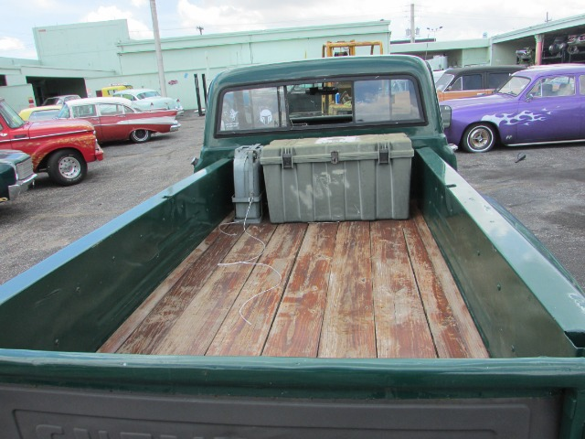 Used 1970 CHEVROLET PICK UP  | Miami, FL