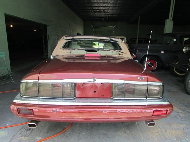 Used 1994 JAGUAR XJ SERIES XJS | Miami, FL