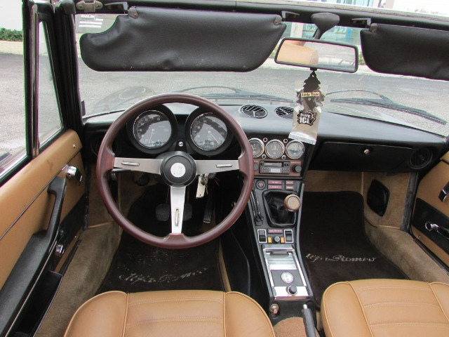 Used 1979 ALFA ROMEO CONVERTIBLE  | Miami, FL
