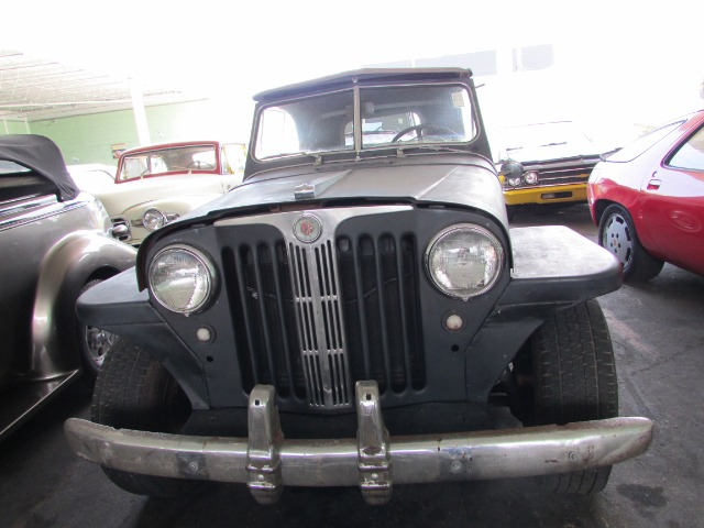 Used 1949 JEEP WILLY  | Miami, FL