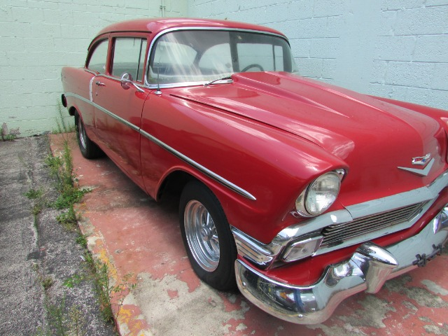 Used 1956 CHEVROLET BEL AIR  | Miami, FL
