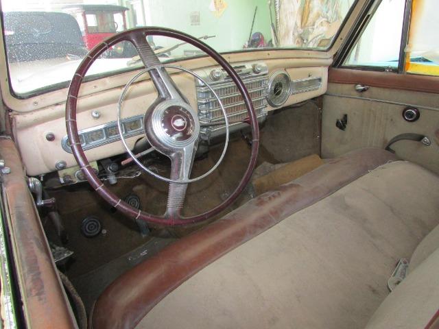Used 1948 LINCOLN CONTINENTAL  | Miami, FL