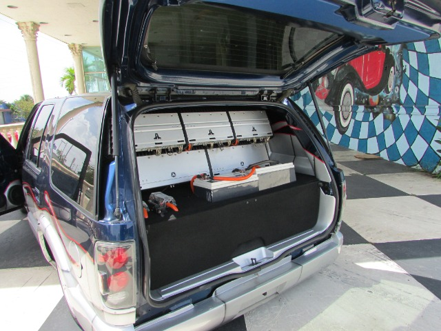 Used 1999 CHEVROLET BLAZER  | Miami, FL