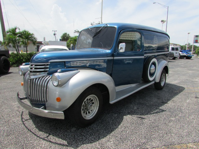 Used 1946 CHEVROLET PANEL TRUCK  | Miami, FL